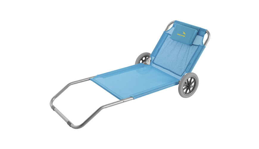 Easy Camp Pier Camping lounger blauw